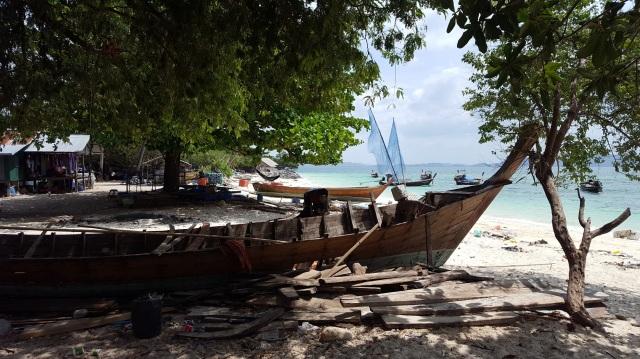 1 - Bulon Don_Fishery Village