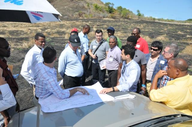 Image 1_Saint Lucia Solar Site Walk.JPG